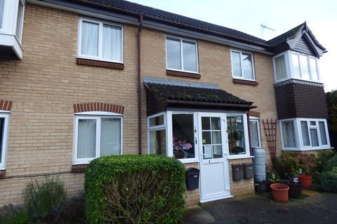 2 bedroom ground floor flat for sale - Kimbolton Court, Peterborough, Cambridgeshire. PE1 2NL