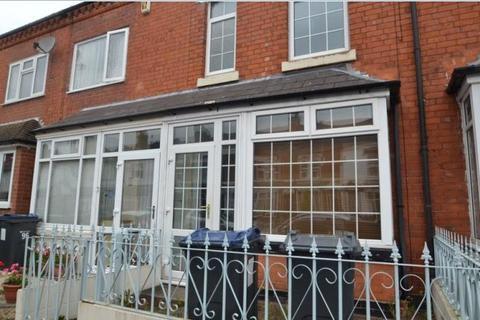 2 bedroom terraced house to rent - Hampton Court Road, BIRMINGHAM, West Midlands, B17