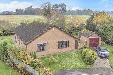 3 bedroom detached bungalow for sale - Croft Close, Wainfleet, Skegness, PE24 4DT