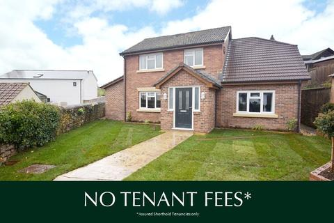 3 bedroom detached house to rent - Thorverton, Exeter, Devon