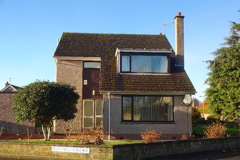 4 bedroom detached house to rent - Strathdee Terrace, Broughty Ferry, Dundee, DD5 1QJ