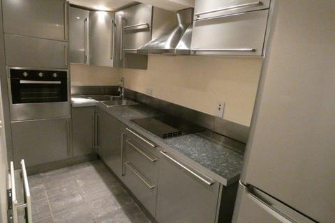 1 bedroom flat to rent - Thomson Street, Basement Flat, Aberdeen, AB25