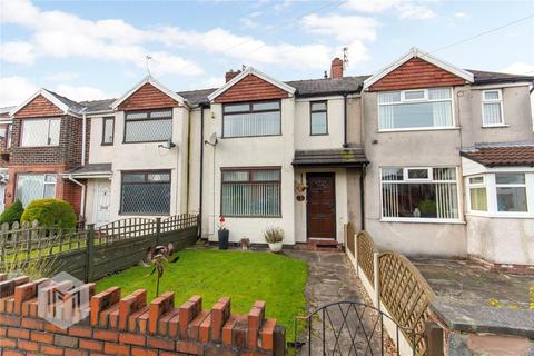 3 bedroom house for sale - Millett Street, Bury, Greater Manchester, BL9