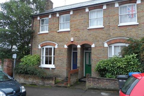 2 bedroom terraced house to rent - HIGH TOWN ROAD, MAIDENHEAD SL6