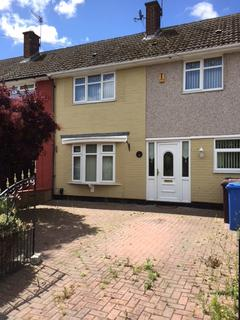 3 bedroom terraced house to rent - Boundary Farm Road L26
