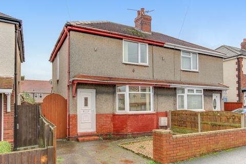 2 bedroom semi-detached house for sale - Fourth Avenue, Flint