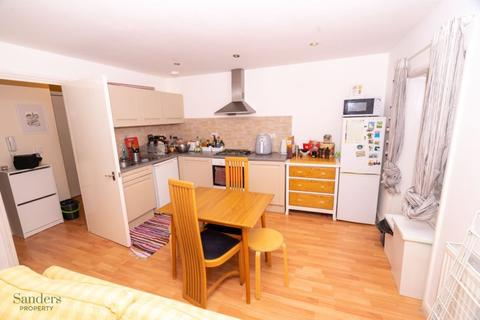 1 bedroom flat to rent - Albion Drive, Hackney, London, E8