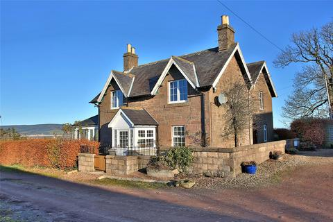 4 bedroom detached house for sale - Johnston Mains Farmhouse, Laurencekirk, Aberdeenshire, AB30