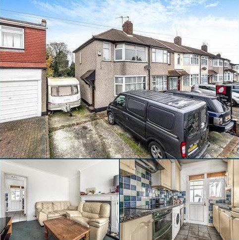 3 bedroom semi-detached house for sale - Radnor Avenue Welling DA16