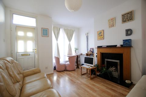 2 bedroom terraced house to rent - Salisbury gardens, Hull , HU5 2JE