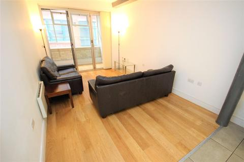 2 bedroom flat to rent - The Met Apartments, Hilton Street, Manchester, M1