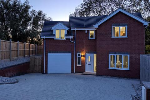 4 bedroom detached house to rent - Canal View, Meadow Ridge, Stafford ST17