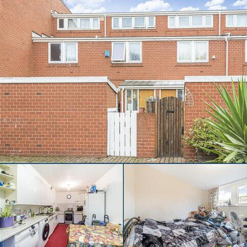 3 bedroom maisonette for sale - Mortlock Close Peckham SE15