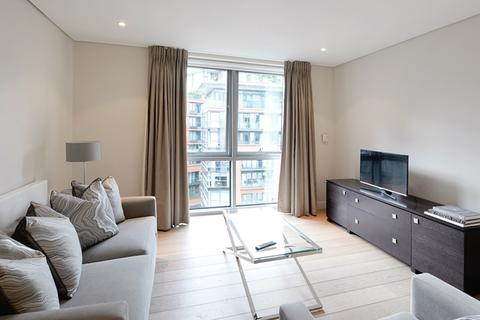 3 bedroom apartment to rent - Merchant Square East Harbet Road W2 1AN