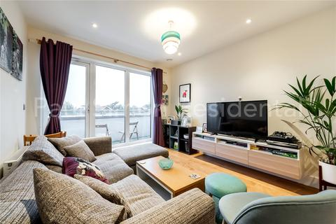 2 bedroom penthouse for sale - River Heights, High Road, N17