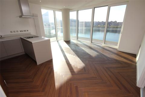 3 bedroom flat to rent - The Lightbox, Blue, Media City UK, Salford, Greater Manchester, M50