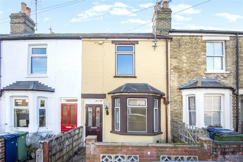 3 bedroom terraced house for sale - Cricket Road, Oxford, OX4