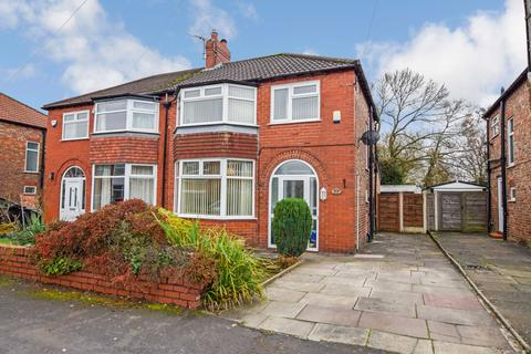 3 bedroom semi-detached house to rent - Radlet Drive, Timperley, Altrincham, Greater Manchester, WA15