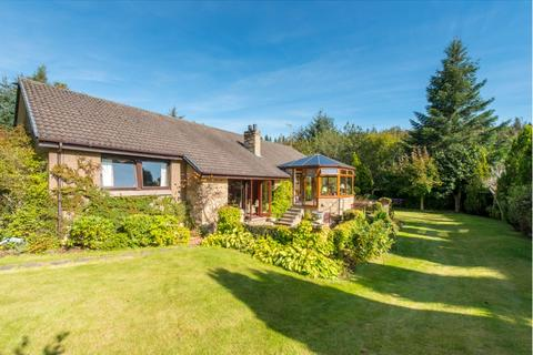 4 bedroom detached bungalow for sale - Tanglewood, Ardargie, Forgandenny, Perthshire