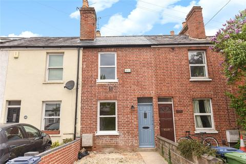 2 bedroom terraced house to rent - Princes Street, Cowley, Oxford, OX4