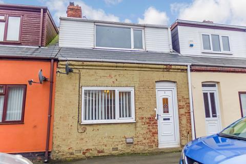2 bedroom terraced house for sale - Bradley Terrace, Easington Lane, Houghton Le Spring, Tyne and Wear, DH5 0JY