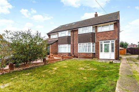 3 bedroom semi-detached house for sale - Nelson Road, Twickenham, TW2
