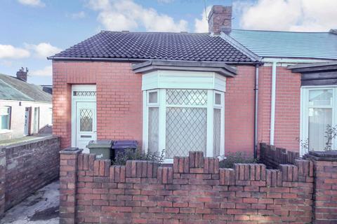1 bedroom bungalow for sale - Chatterton Street, Sunderland, Tyne and Wear, SR5 2LB