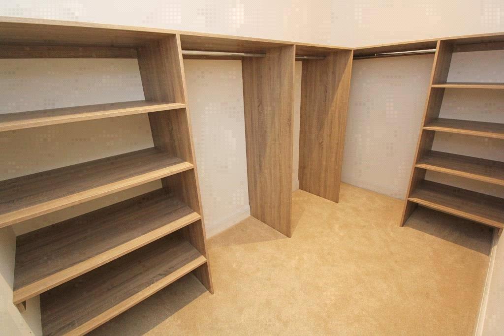 Flat 21dressing Room