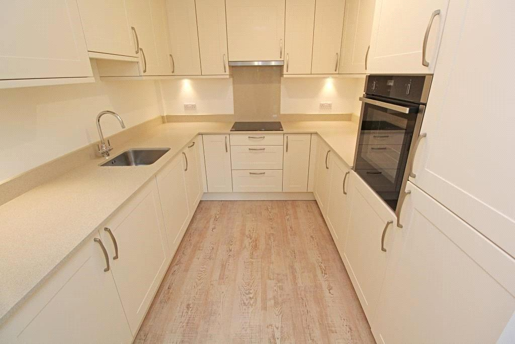 Flat 21 Kitchen