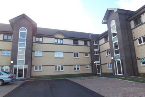2 bedroom flat to rent - Clark Street, Renfrew