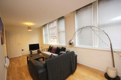 2 bedroom apartment to rent - Langley Building, Hilton St, Manchester