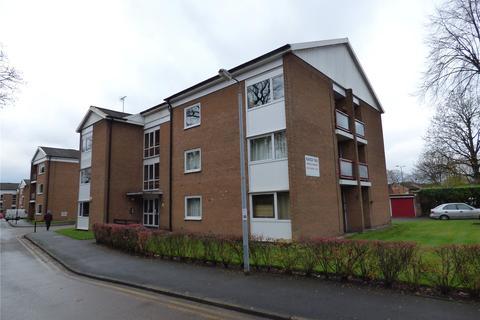 Studio for sale - Manor Park, Manor Avenue, Urmston, Manchester, M41