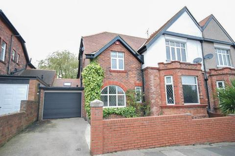 4 bedroom semi-detached house for sale - Ettrick Grove, High Barnes