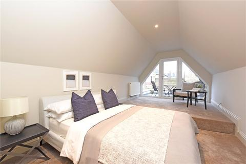 2 bedroom end of terrace house for sale - The Old Bakery, Brookwood Road, London, SW18