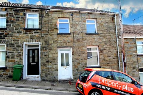 2 bedroom terraced house for sale - Phillip Street - MOUNTAIN ASH
