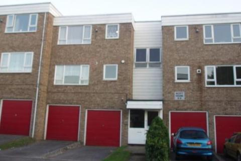2 bedroom flat to rent - Scott House