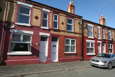 2 bedroom terraced house to rent - Lime Street, Ellesmere Port, Cheshire. CH65