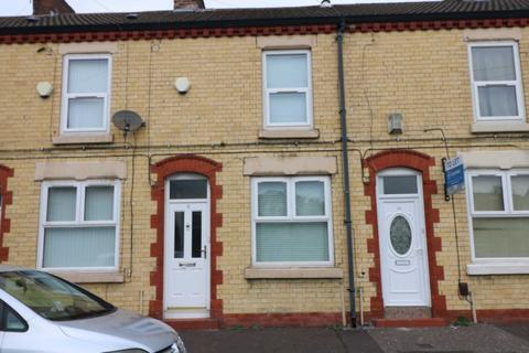 2 bedroom semi-detached house to rent - Battenberg Street, Liverpool