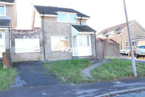 3 bedroom detached house to rent - Toothill