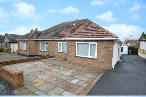 2 bedroom semi-detached bungalow for sale - Bootham Road, Billericay, Essex, CM12