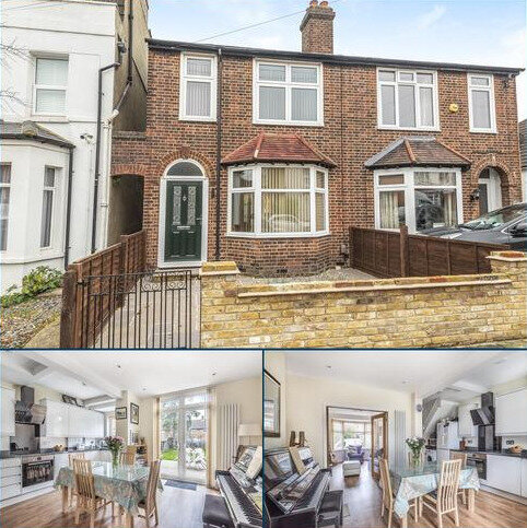 3 bedroom semi-detached house for sale - Merchland Road London SE9