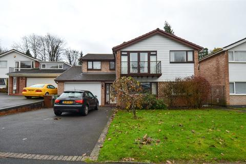 5 bedroom detached house for sale - Pine Grove, Lickey, Birmingham, Worcestershire, B45
