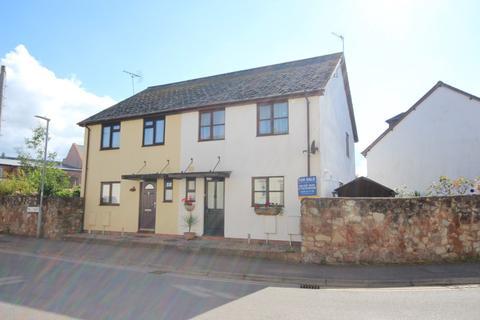 3 bedroom semi-detached house for sale - Mill Court, Mill Street, Watchet, Somerset TA23