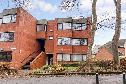 2 bedroom flat for sale - Ashbrooke Crescent, Sunderland, Tyne and Wear, SR2 7HX