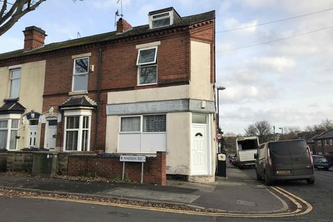 1 bedroom flat to rent - Warren Road, Stirchley, Birmingham, B30