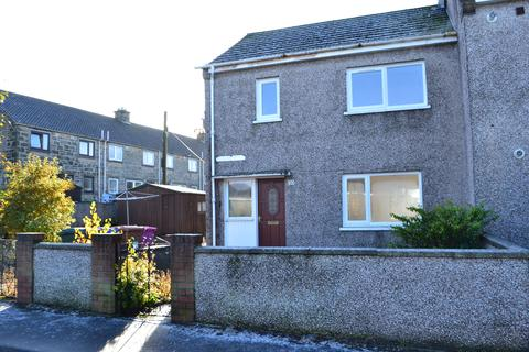 3 bedroom semi-detached house to rent - Fleurs Road, Forres