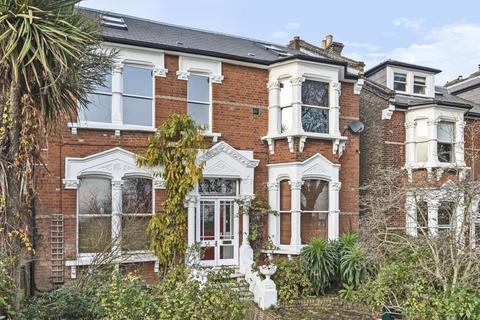 6 bedroom semi-detached house for sale - Mount View Road, Stroud Green