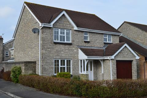 4 bedroom detached house to rent - Clos Y Wiwer, Llantwit Major, Vale of Glamorgan CF61