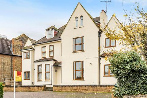 2 bedroom flat for sale - Regents Park Road, Finchley, N3
