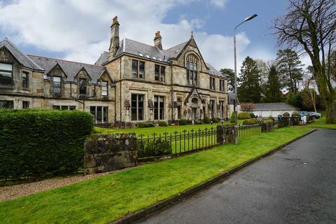 2 bedroom duplex to rent - School House, Bridge Of Weir